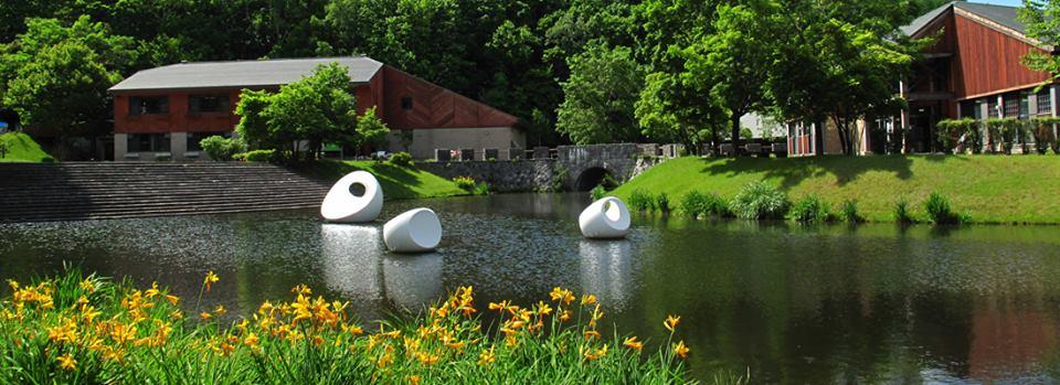 北海道 札幌芸術の森美術館 様